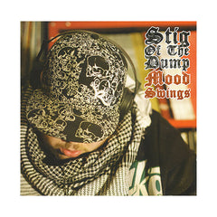 <!--120110531030369-->Stig Of The Dump - 'Mood Swings' [CD]