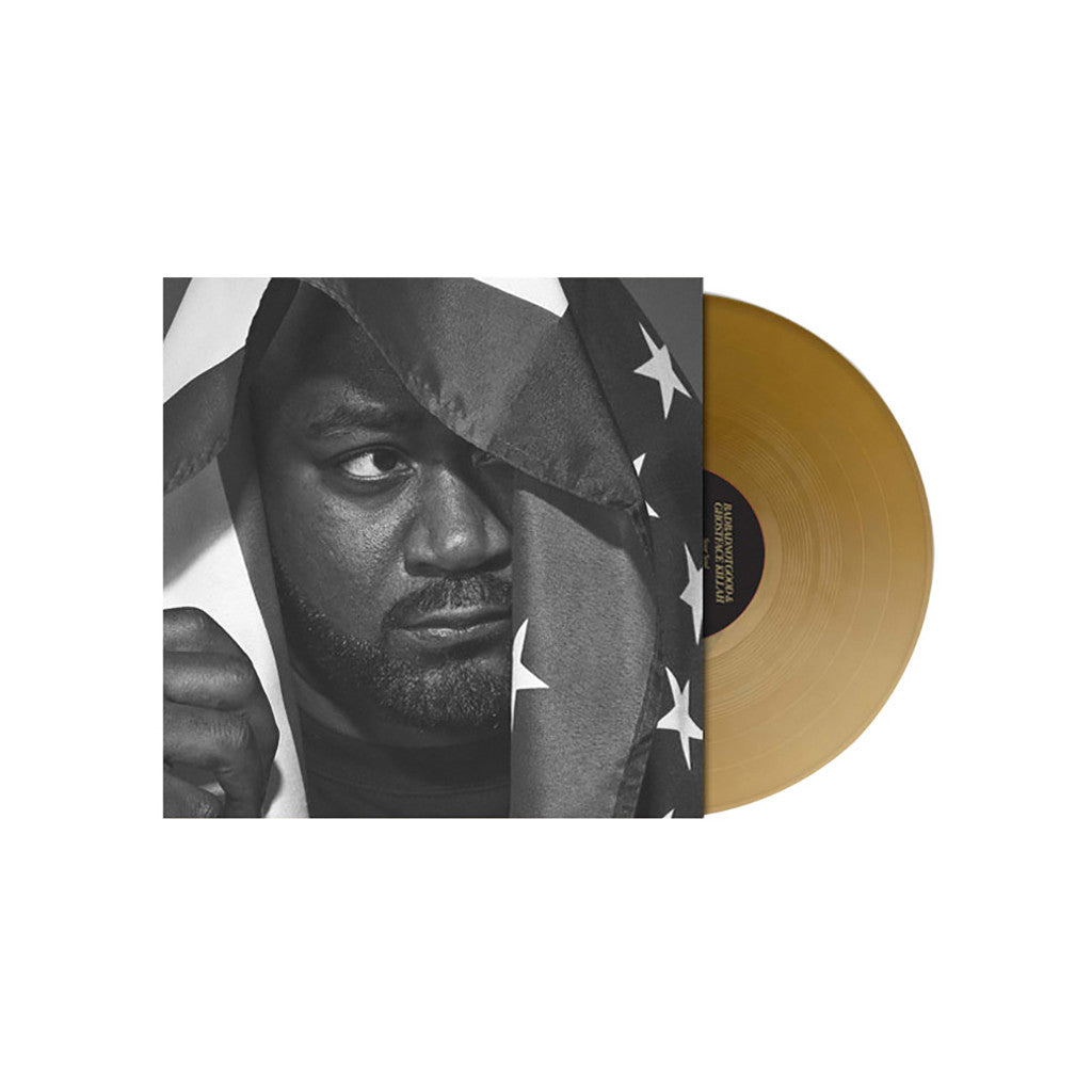 BadBadNotGood & Ghostface Killah - 'Sour Soul' [(Gold) Vinyl LP]