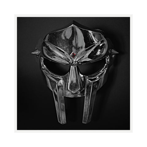 JJ DOOM - 'Bookhead' [(Black) Vinyl EP]