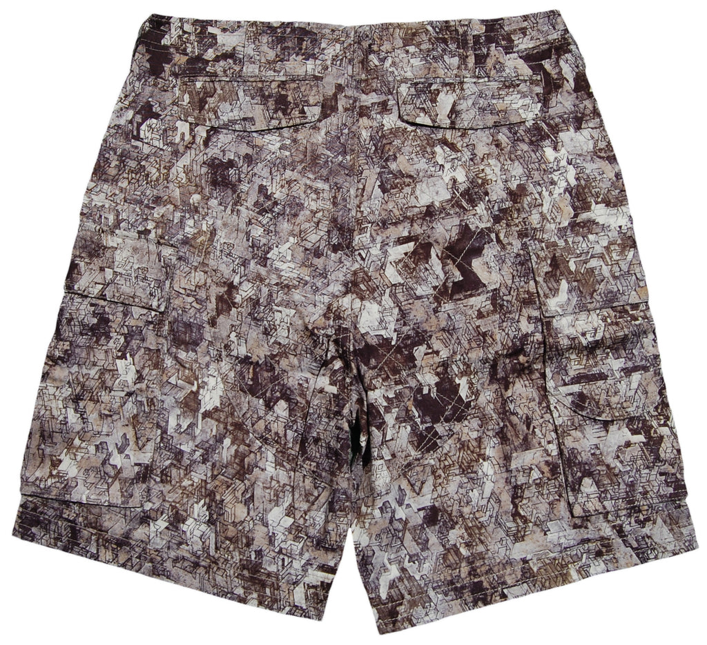 <!--2013061112-->Lafayette x DELTA - 'XXX' [(Multi-Color) Shorts]