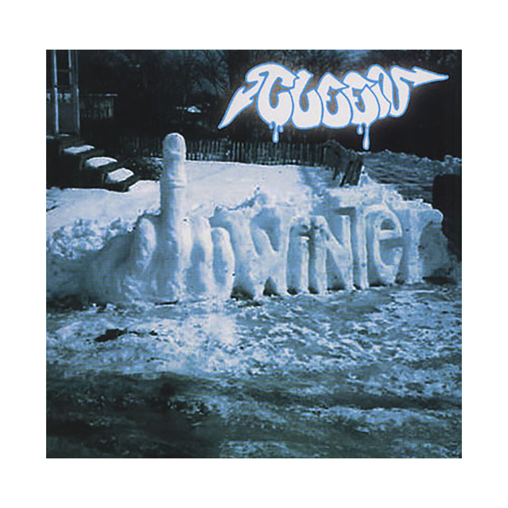 Cleen - 'Old Man Winter' [CD]