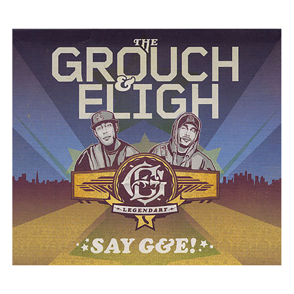 <!--2009050645-->The Grouch & Eligh - 'All In' [Streaming Audio]
