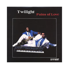 Twilight - 'Pains Of Love' [(Black) Vinyl LP]