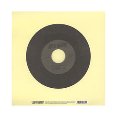 "Betty Padgett b/w Arthur Foy - 'Sugar Daddy b/w Get Up And Dance' [(Black) 12"" Vinyl Single]"
