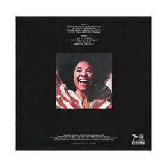 Betty Davis - 'And They Say I'm Different' [(Black) Vinyl LP]