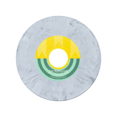 "<!--020130305058003-->Gold Leaves b/w Lee Hazlewood - 'Won't You Tell Your Dreams (L.I.T.A. 10th Anniversary Series)' [(Gray Marble) 7"" Vinyl Single]"