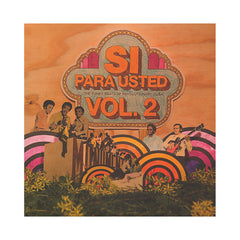 Various Artists - 'Si, Para Usted Vol. 2: The Funky Beats of Revolutionary Cuba' [(Black) Vinyl [2LP]]