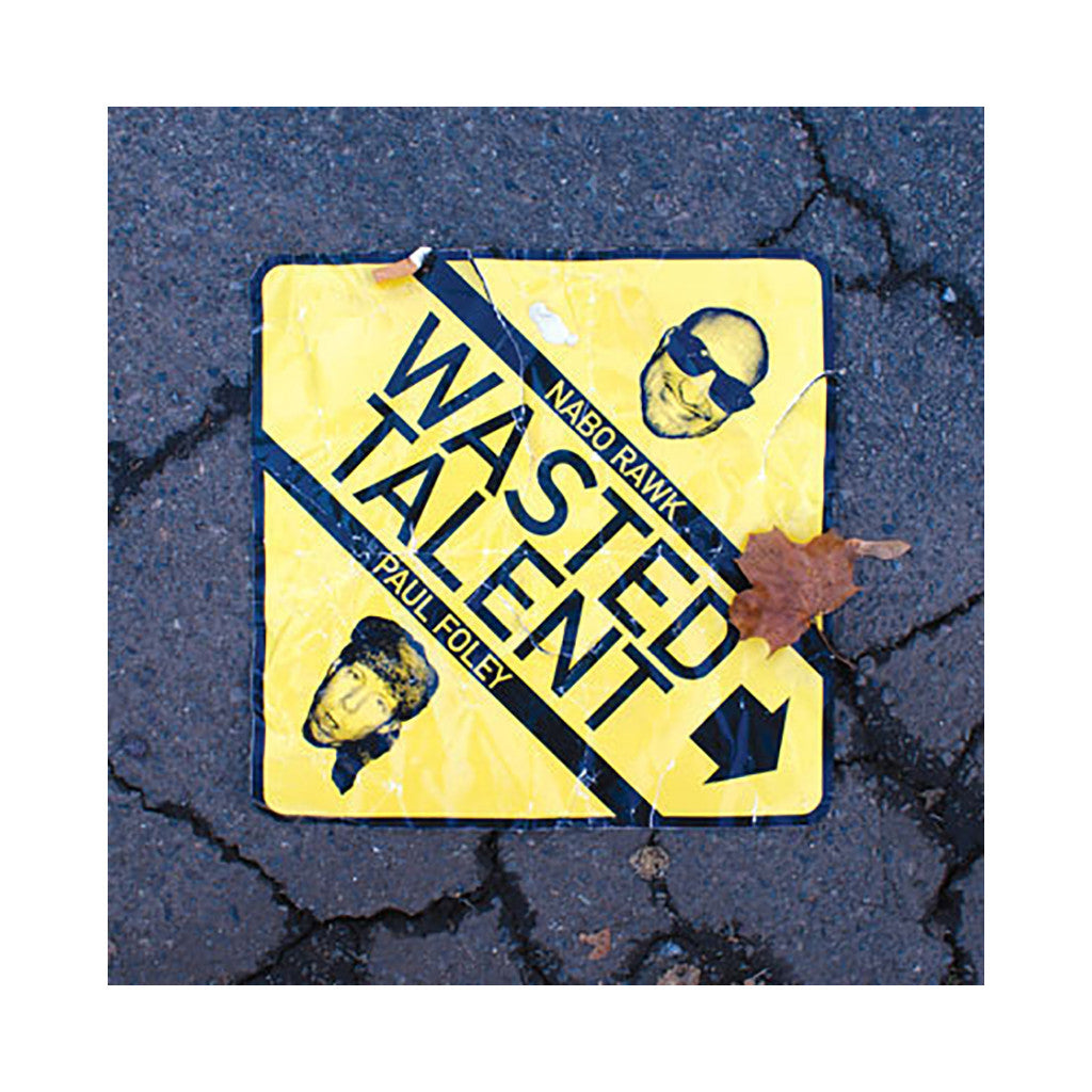 <!--2009040815-->Wasted Talent - 'Grumpy Old Men Pro' [Streaming Audio]
