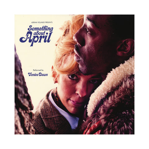 "[""Adrian Younge Presents Venice Dawn - 'Something About April (Deluxe Edition)' [(Black) Vinyl LP]""]"