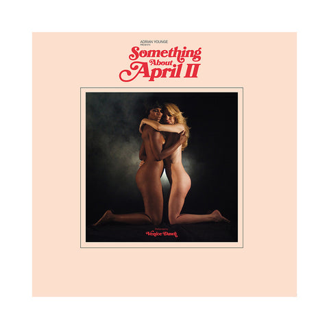 Adrian Younge Presents Venice Dawn - 'Something About April II' [(Black) Vinyl LP]