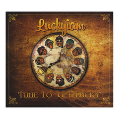 <!--020120410042904-->Luckyiam.PSC - 'Time To Get Lucky' [CD]