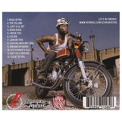 <!--020060425007213-->Scarub - 'One For The Road Vol. 1' [CD]