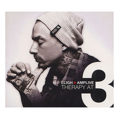 Eligh & Amp Live - 'Therapy At 3' [CD]