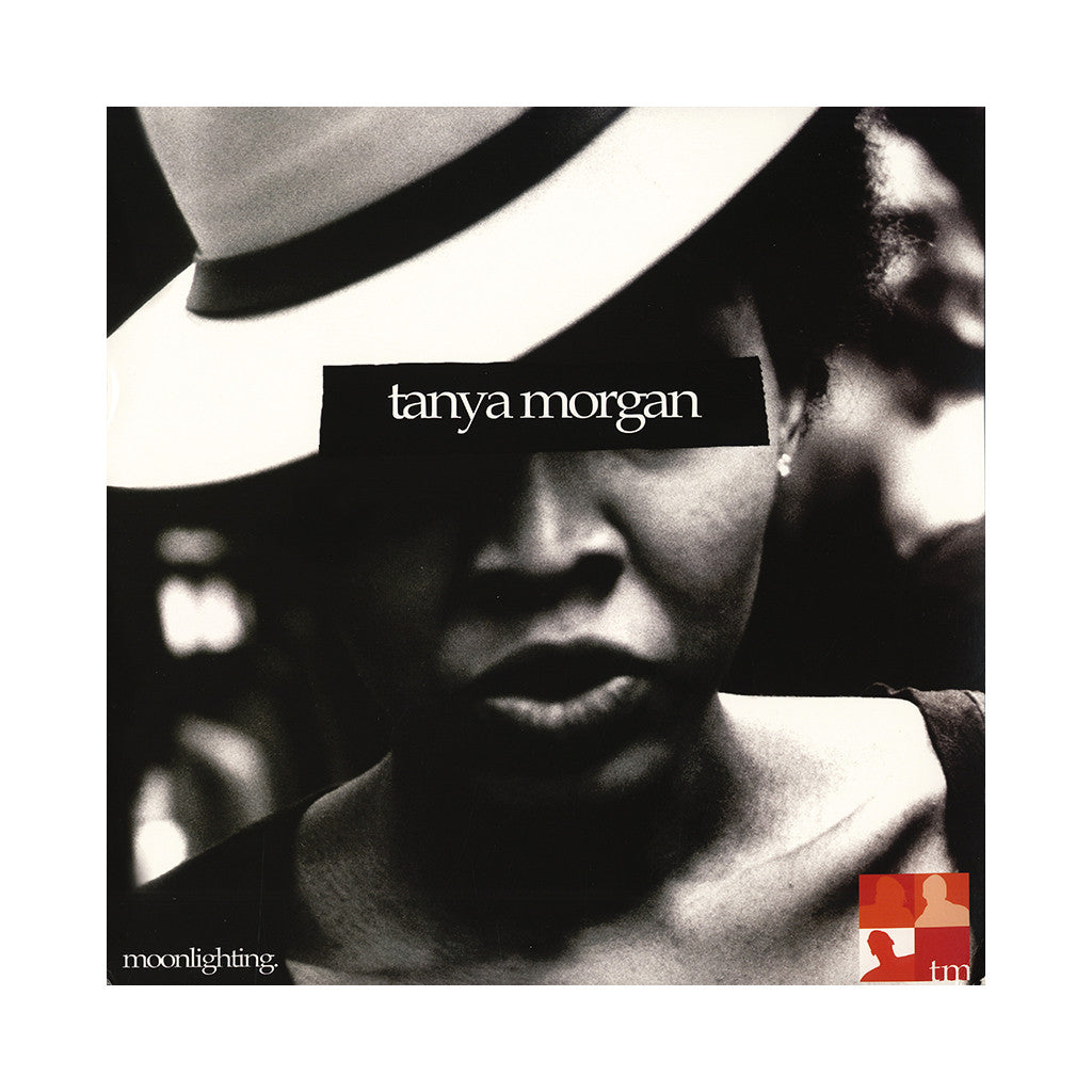 Tanya Morgan - 'Moonlighting.' [(Black) Vinyl [2LP]]
