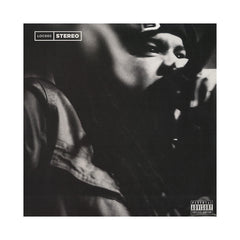 Nolan The Ninja - 'he(art)' [(Black) Vinyl LP]