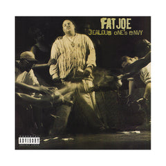 Fat Joe - 'Jealous One's Envy' [CD]