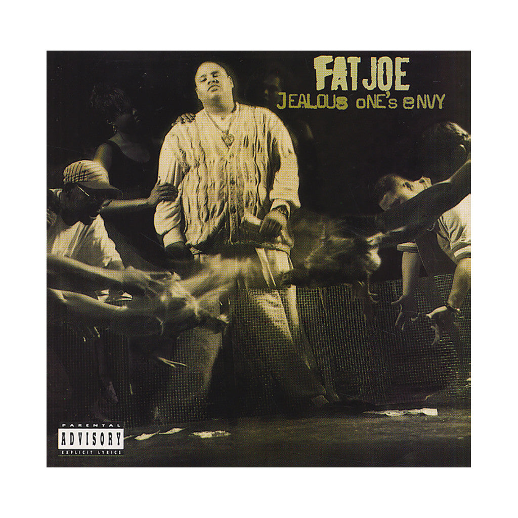 <!--2002090235-->Fat Joe - 'The Shit Is Real (DJ Premier Remix)' [Streaming Audio]