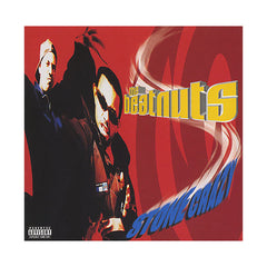 The Beatnuts - 'Stone Crazy' [CD]