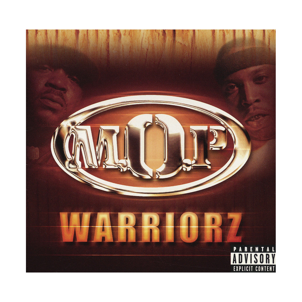 <!--2009081640-->M.O.P. - 'Cold As Ice' [Streaming Audio]