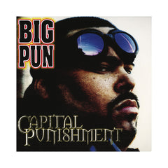 Big Pun - 'Capital Punishment' [CD]