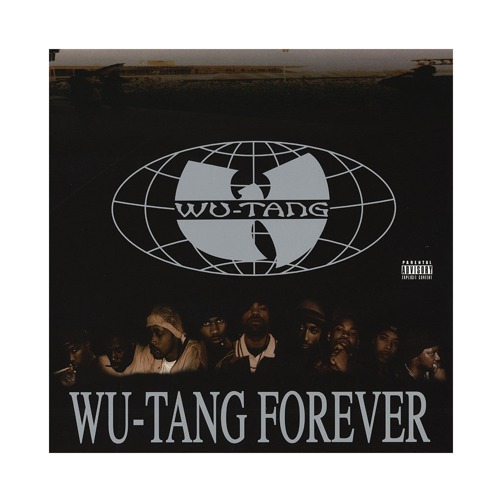 <!--2012101217-->Wu-Tang Clan - 'Little Ghetto Boys' [Streaming Audio]