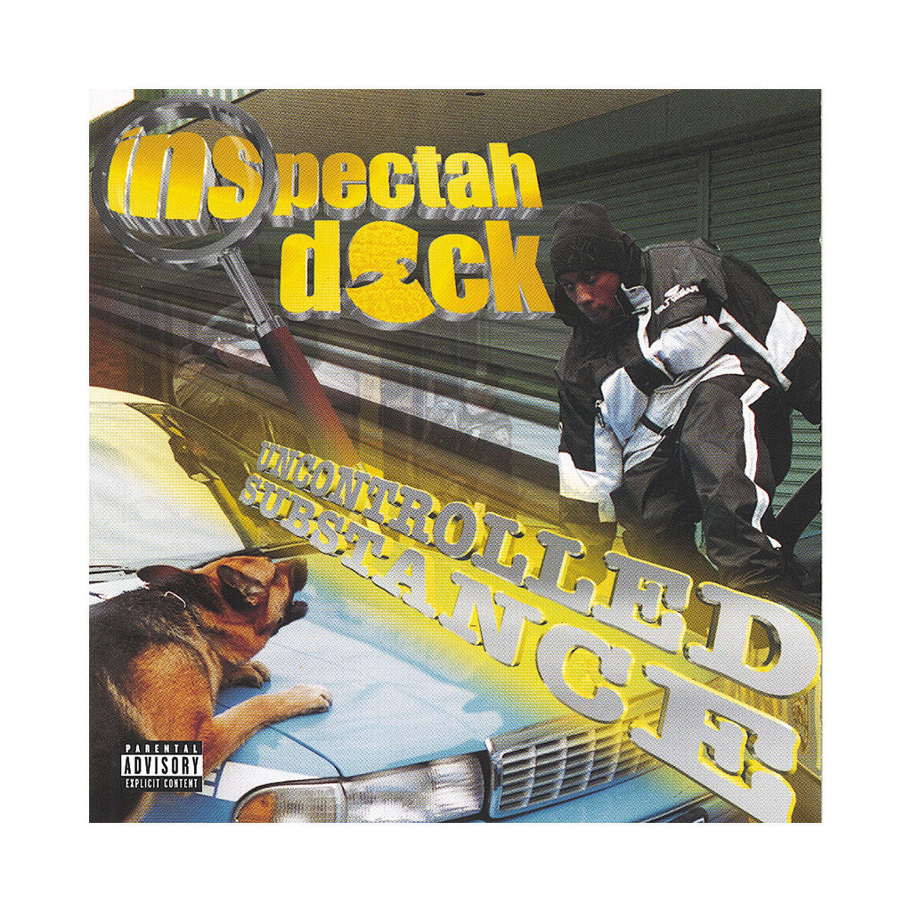 <!--2002102445-->Inspectah Deck - 'Word On The Street' [Streaming Audio]