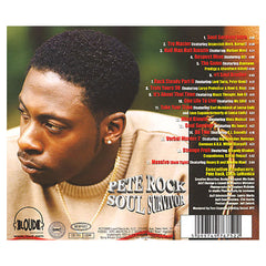 Pete Rock - 'Soul Survivor Vol. 1' [CD]