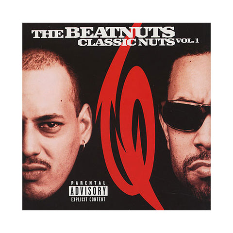The Beatnuts - 'Classic Nuts Vol. 1 (Best Of)' [CD]