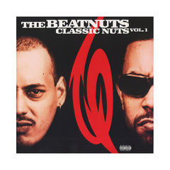 The Beatnuts - 'Classic Nuts Vol. 1 (Best Of)' [(Black) Vinyl [2LP]]