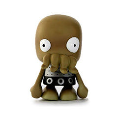 <!--020080304013093-->The Galaxy Bunch - 'Octobot (Virus Series: 4 of 9)' [Toy]