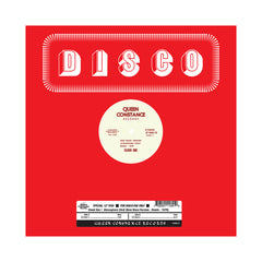 "Cloud One - 'Atmosphere Strut (New Disco Version-Remix)' [(Black) 12"" Vinyl Single]"