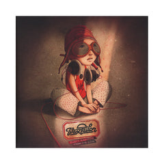 <!--120120918047540-->Wax Tailor - 'Dusty Rainbow From The Dark' [(Black) Vinyl [2LP]]