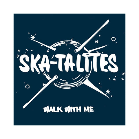 The Skatalites - 'Walk With Me' [CD]