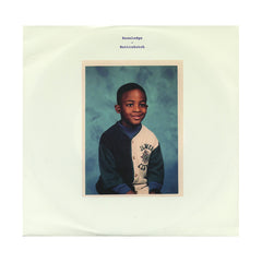 "Knxwledge - 'Buttrskotch' [(Black) Vinyl [7""]]"
