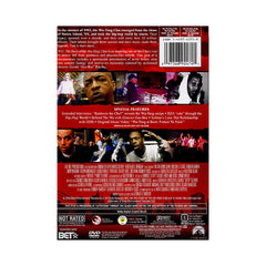 <!--120081118015067-->Wu-Tang Clan - 'Wu: The Story Of The Wu-Tang Clan' [DVD]