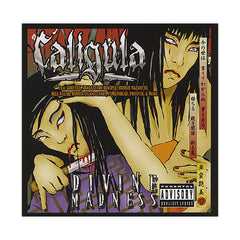 Caligula - 'Divine Madness' [CD]