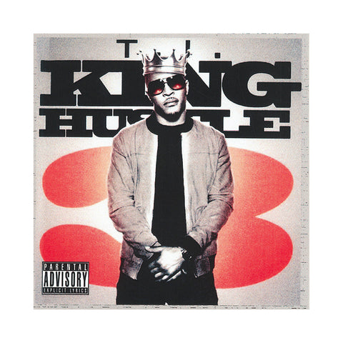 "[""T.I. - 'King Hustle' [CD]""]"