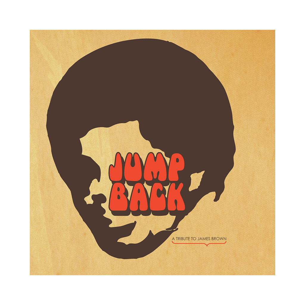 Various Artists (James Brown) - 'Jump Back: Imitations, Interpolations & The Inspiration Of James Brown' [CD]