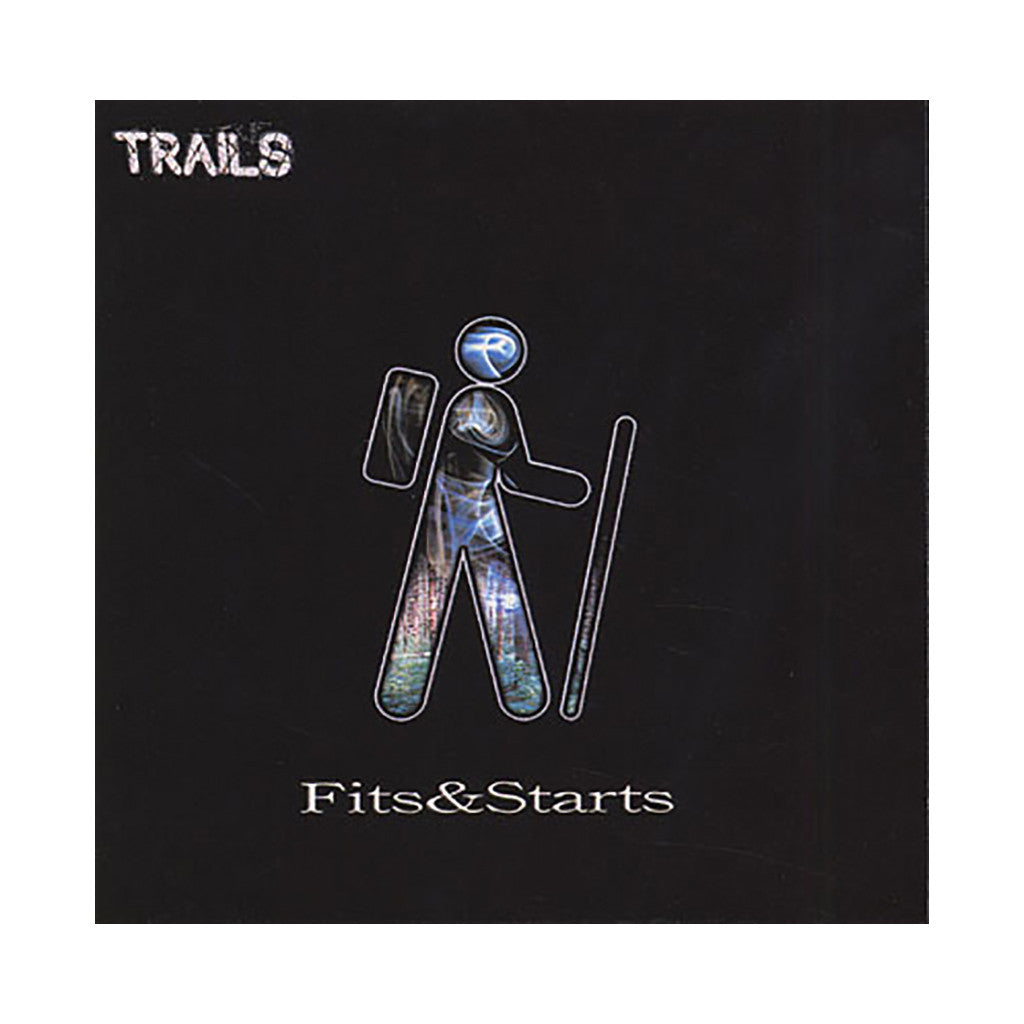 <!--020101130011445-->Trails - 'Fits & Starts' [CD]
