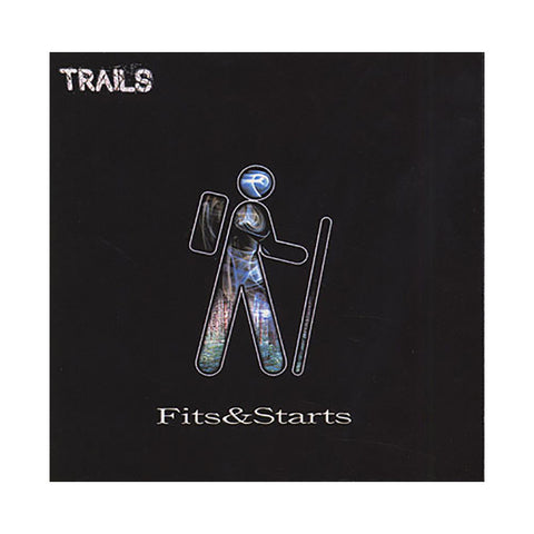 Trails - 'Fits & Starts' [CD]