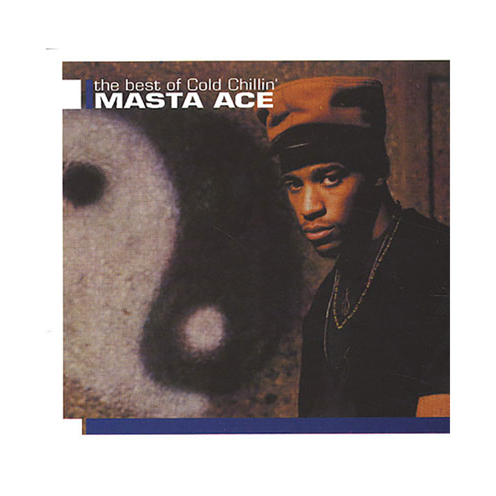 Masta Ace - 'The Best Of Cold Chillin': Masta Ace' [(Black) Vinyl [3LP]]