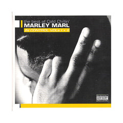Marley Marl - 'The Best Of Cold Chillin': Marley Marl (In Control Volumes I & II)' [CD [2CD]]