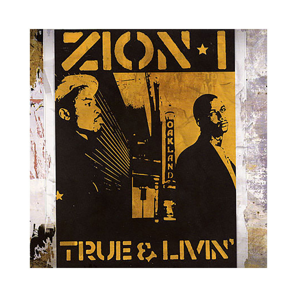 <!--2005051339-->Zion I - 'L.U.V.' [Streaming Audio]
