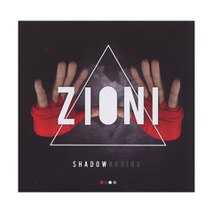 <!--120121002048796-->Zion I - 'Shadowboxing' [CD]