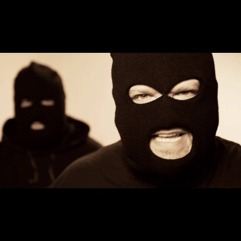 La Coka Nostra - 'Waging War' [Video]