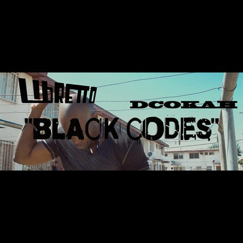 Libretto - 'Black Codes' [Video]