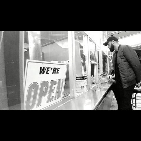 Locksmith - 'Past' [Video]