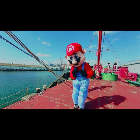 Logic - 'Super Mario World' [Video]