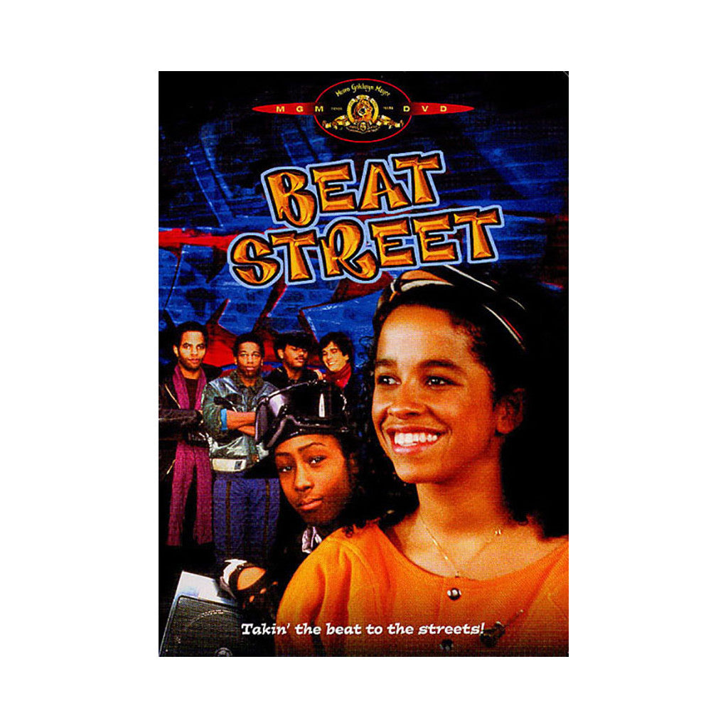 <!--019840101006332-->Beat Street - 'Beat Street: Takin' The Beat To The Streets' [DVD]