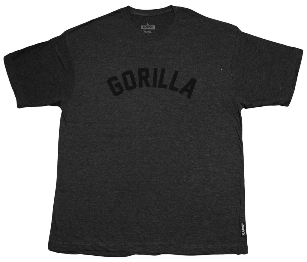 <!--2013042326-->X-LARGE - 'Gorilla' [(Dark Gray) T-Shirt]